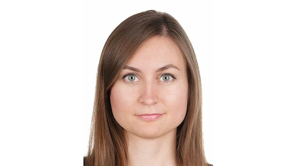 Екатерина Щурихина, младший директор по банковским рейтингам агентства «Эксперт РА»