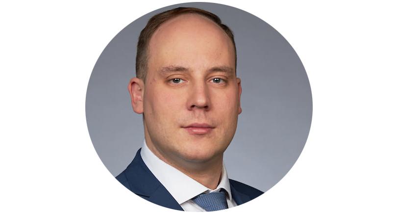 Андрей Бархота, управляющий по стратегическому маркетингу ПСБ