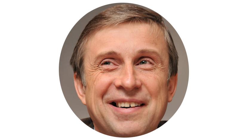 Владимир Миловидов, заведующий кафедрой МГИМО, руководитель центра Российского института стратегических исследований, доктор экономических наук
