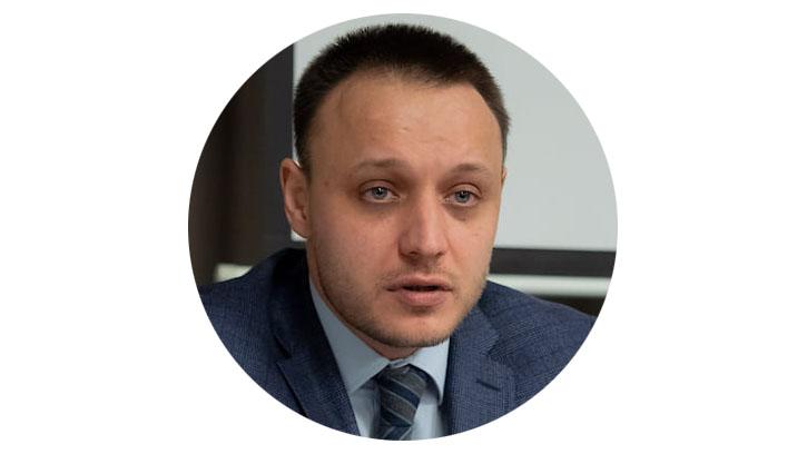 Богдан Зварич, главный аналитик ПСБ