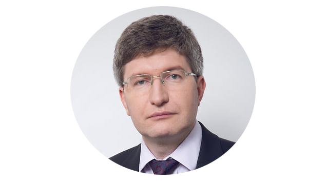 Гендиректор УК «Спутник—управление капиталом» Александр Лосев