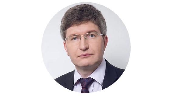 Генеральный директор УК «Спутник — Управление капиталом» Александр Лосев