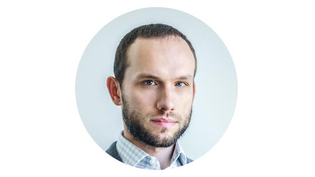 Сооснователь EXANTE Анатолий Князев