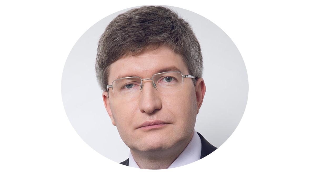 Гендиректор «Спутник — Управление капиталом» Александр Лосев
