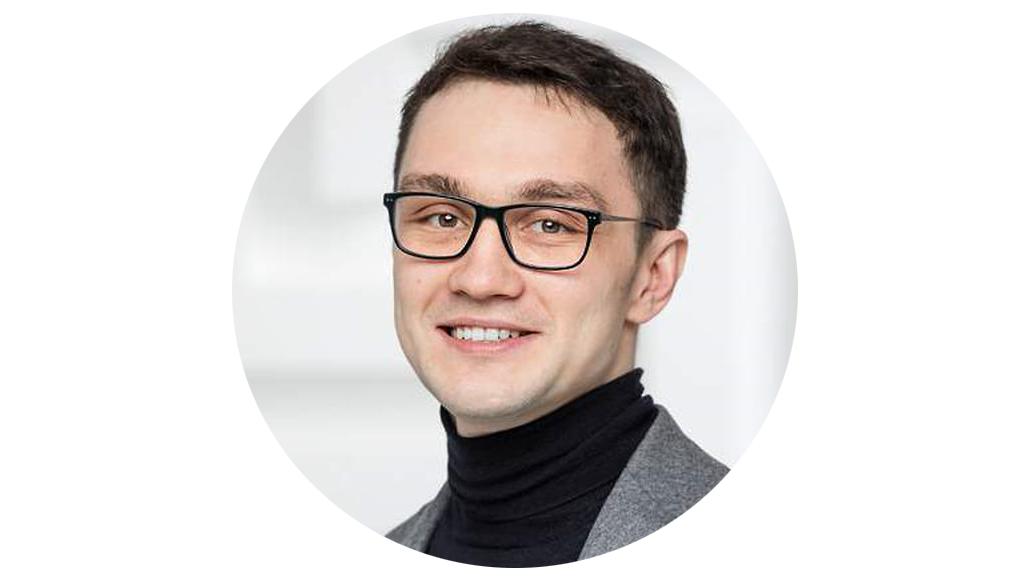 Основатель платформы стабильных криптовалют STASIS Григорий Клумов
