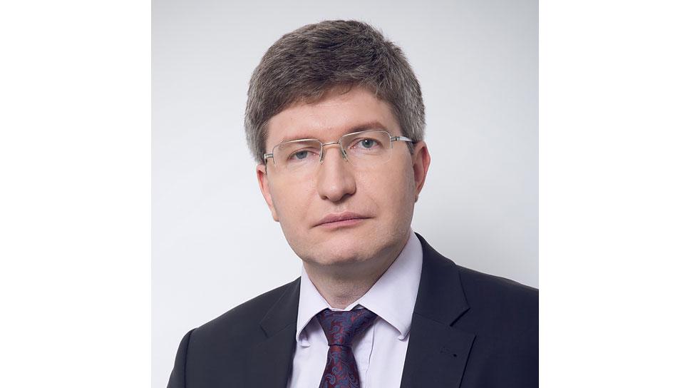 Александр Лосев, генеральный директор УК «Спутник — Управление капиталом»