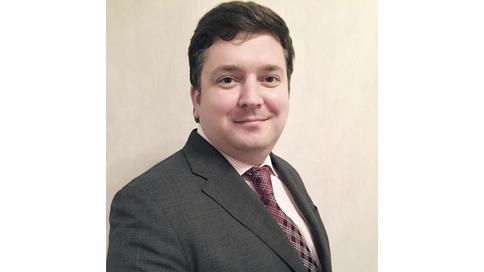 Леонид Бубнов, директор Центра разработки продуктов управления благосостоянием, Газпромбанк