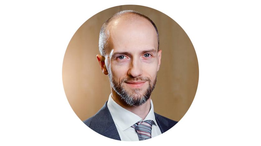 Директор департамента рынков капитала Accent Capital Андрей Аржанухин