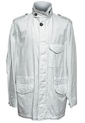 Куртка из хлопка, Burberry (с учетом скидки 50% — 16 428 руб.)