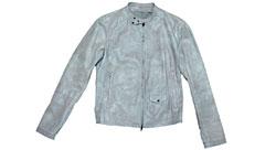 Куртка из кожи, Neil Barrett (Podium, с учетом скидки 50% — 29 900 руб.)