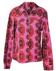 Куртка из вискозы, Comme des Garcons (James, с учетом скидки 50% — 16 835 руб.)