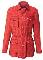 Куртка из хлопка, Christian Lacroix (Constellation, с учетом скидки 50% — 9176 руб.)