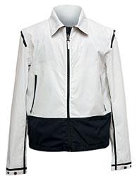 Куртка из хлопка, Jil Sander (Soho, с учетом скидки 50% — 7770 руб.)