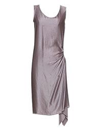 Платье из шелка, Lanvin(Soho, с учетом скидки 70% – 9372 руб.)