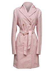 Пальто из хлопка, Menichetti(Soho, с учетом скидки 70% – 5895 руб.)