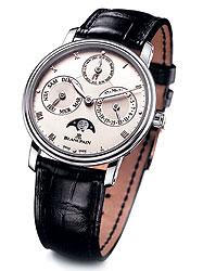 Женские часы с вечным календарем