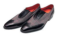 Туфли из кожи и текстиля, Etro(Etro, 23 273 руб.)