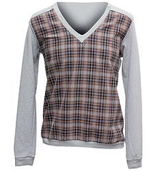 Пуловер из хлопка, Spephan Scheider(James, 6555 руб.)