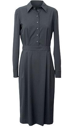 Платье из шерсти, Jil Sander(James, 36 570 руб.)