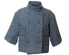 Жакет из шерсти, Louis Vuitton(Louis Vuitton, 67 500 руб.)