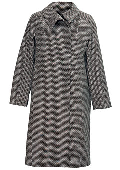 Пальто из шерсти,Dries van Noten(Le Form, 37 630 руб.)