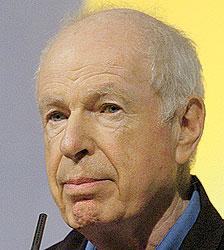 Питер Брук