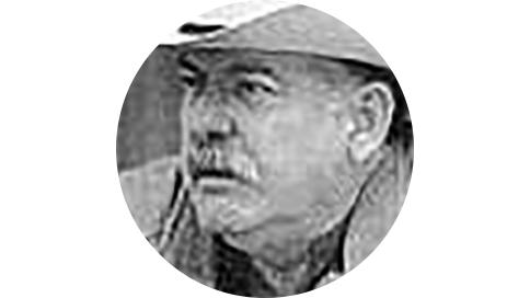 Роберт Тоттен