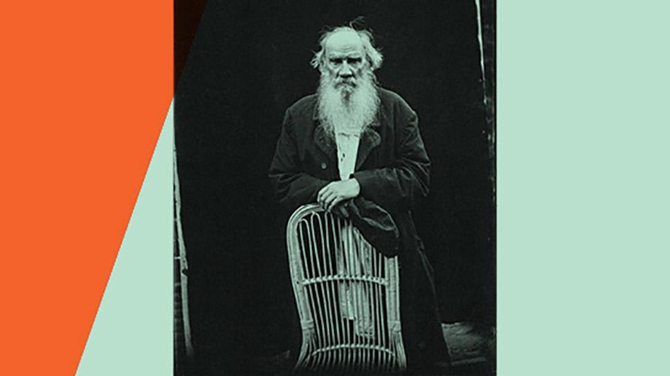 Лев Толстой как хипстер: номкор, буккроссинг, вейтлифтинг и другие развлечения Ясной Поляны