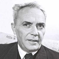 Министр образования и культуры Израиля Залман Аран