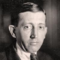 Председатель Американской ассоциации кинокомпаний Уилл Хейс