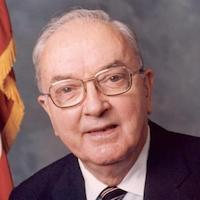 Сенатор Джесси Хелмс