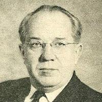 Председатель Государственного комитета Совета Министров СССР по кинематографии Алексей Романов
