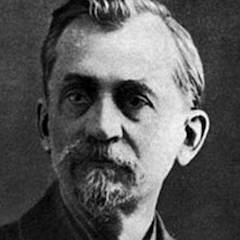 Яков Минченков