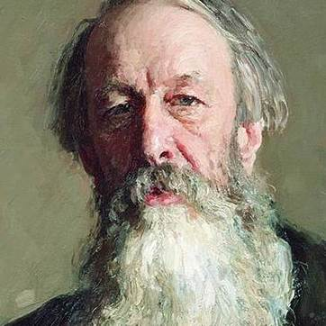 Владимир Стасов, критик