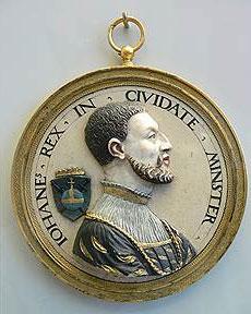 Иоанн Лейденский