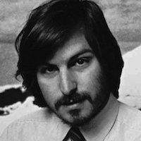 Стив Джобс об истории компании Apple, интервью 1996года