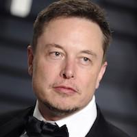 Илон Маск о том, как он справляется с неудачами, 2015год