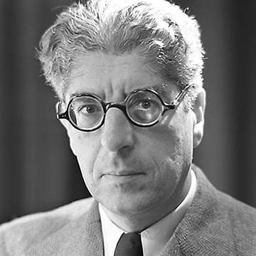 Эрнст Блох, философ