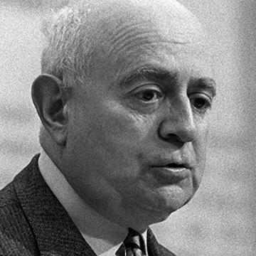 Теодор В.Адорно, философ