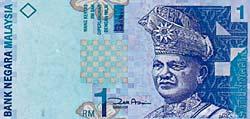 Малайзия валюта курс