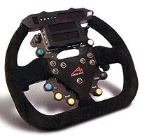 уль машины Формулы А1 отличается от F1 единственной кнопкой Power