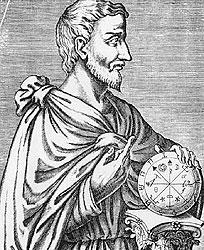 Один из главных постулатов учения Пифагора был сугубо диетическим: никогда не есть бобов