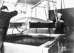 Токсины, из-за которых рабочие оружейных заводов во время первой мировой быстро теряли в весе, вскоре оказались в составе микстур от полноты
