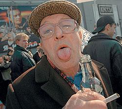 Пивной алкоголизм влияние на организм