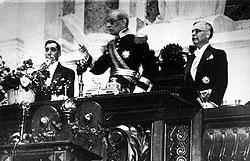 Генерал Кармона обладал даром убеждения — именно ему удалось убедить Салазара принять бразды правления Португалией