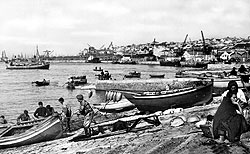 От морского могущества Португалии в ХХ веке практически ничего не осталось
