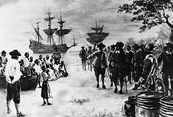 Плантаторы всего мира знали, что рабы не роскошь, а средство обогащения
