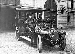 Каждый мелкий ремонт средства передвижения приносил крупную прибыль его водителям