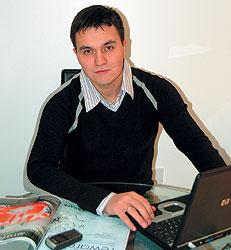 """Андрей Добрынин: """"В России купля-продажа с использованием интернета только набирает обороты"""""""