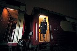 Частные компании только начинают свой путь по российским железным дорогам